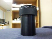 Isco Kiptaron 16mm Projector Lens Speed F1.7 Focal Length 75mm Excellent Used.