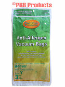 Royal Commercial Upright Vacuum Cleaner Bag Hepa Allergy Ar10145 Style Y Cr50005