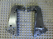 06 Mercury Outboard Transom Bracket Port And Starboard 75 80 90 100 115 Hp 828334
