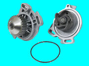 Meyle Engine Cooling Motor Cool Coolant Water Pump W/ O-ring Gasket New For Audi
