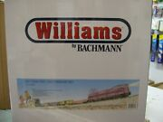 Brand New Williams Gg1 Girls Freight Train Set Factory Sealed And Shipping Carton