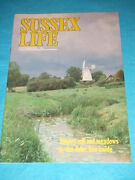 Sussex Life - Shipley Mill And Meadows - Sept 1987