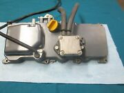 99/00/01 Yamaha 50hp Outboard Cylinder Head Cover  62y-11191-01-9m