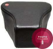 Leica Leather Everready Case For Film Rangefinder Cameras Ever Ready -- Used