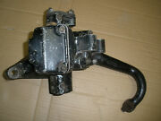 Rolls Royce Shadow Or Bentley T1 Rh Drive Steering Idler Assembly And Lever Arm