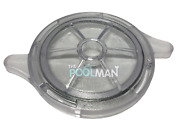 Waterway Svl56 Swimming Pool Pump Strainer Cover Lid 511-1310 And O-ring 805-0439