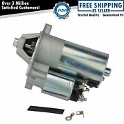 Gear Reduction Starter For Lincoln Mercury Ford Pickup Truck Suv Bronco F150