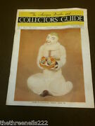 Antique And Collectors Guide - Jan 1949 - Thomas Tompion - Temple Newsam