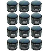 12 Oil Filters Fits 4049 24603 531 30 70-43 Am119567 49065-2057 36563 107-7817