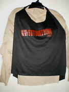 Jersey Shore The Situation Costume Xl Muscle Chestpiece And Tank Top Mike New Mtv