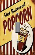 Light Switch Plate Switchplate And Outlet Covers Movie Room Butter Hot Popcorn
