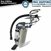 Fuel Pump And Sending Unit Module Rear For Ford F Series F150 F250 Truck