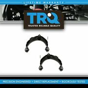 Trq For 98 99 00 01 02 Honda Accord 99-03 Acura Tl Cl Front Upper Control Arms