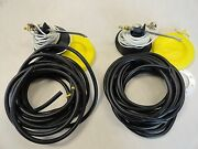 Portable Lower Unit Cooling System Pair Marine Boat