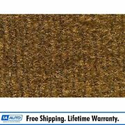 For 85-94 Astro With Engine Cover Cutpile 820-saddle Complete Carpet Molded