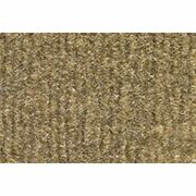 For 87-95 Plymouth Voyager Complete Extended Carpet 7140 Medium Saddle