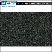 For 1999-04 Jeep Grand Cherokee 4 Door Cutpile 7103-agate Complete Carpet Molded