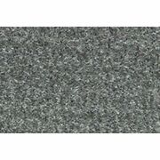 For 1974-83 Jeep Wagoneer Cutpile 807-dark Gray Complete Carpet Molded