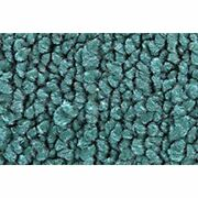 For 1968-69 Buick Gran Sport Automatic 80/20 Loop 15-teal Complete Carpet Molded