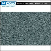 For 1977 Chevy Monte Carlo Cutpile 4643-powder Blue Complete Carpet Molded