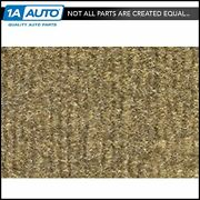 For 87-95 Chrysler Town And Country Complete Carpet 7140 Medium Saddle