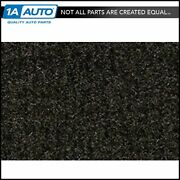 For 1991-94 Olds Bravada 4 Door Cutpile 897-charcoal Complete Carpet Molded