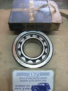 Skf Nu310 Nu 310 Cylindrical Roller Bearing Size 50 X 110 X 27mm Sweden Made
