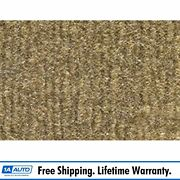 For 1987-95 Chrysler Town And Country Cutpile 7140-medium Saddle Cargo Area Carpet
