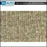For 1987-93 Plymouth Sundance 2 Door Cutpile 1251-almond Complete Carpet Molded