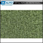 For 75-80 K20 Truck Crew Cab Cutpile 869-willow Green Complete Carpet Molded
