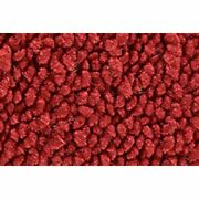For 1964 Chevy Corvette Coupe Cut And Sewn 80/20 Loop 02-red Complete Carpet