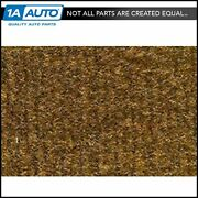 For 1978-80 Gmc Jimmy Full Size 2wd Cutpile 820-saddle Complete Carpet