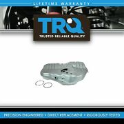 Trq Fuel Gas Tank For Ford Escort Zx2 Mercury Tracer New