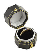 Jewelry Ring Box Victorian Antique Style Jewellery Ring Boxes For Smaller Rings