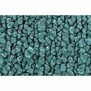 64-66 Ford Thunderbird Complete Carpet 15 Teal Automatic Transmission