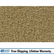 1975-79 Ford F150 Extended Cab 2wd Carpet 7577-gold For Auto Trans Low Tunnel