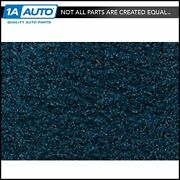 1975-79 Ford F150 Extended Cab 2wd Carpet 7879-blue For Auto Trans Low Tunnel