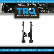 Trq 1a Rear Lower Trailing Arm Left And Right Pair For Nissan Pathfinder Qx4