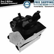 Front Engine Mount W/ Bracket Lh Or Rh For Cadillac Chevy Gmc Pickup Suv