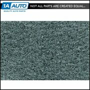 77-85 Olds Delta 88-royale 4 Door 8042-silver Green Carpet For Rear Wheel Drive