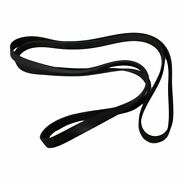 Serpentine Belt Accessory Belt Ac Delco 6k1020 For Chevy