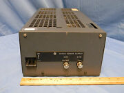 Kepco Jqe 25-10 Dc Power Supply 0-25v 0-10a Load Tested