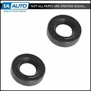 Oem Vct Variable Cam Timing Solenoid Gasket Seal Pair For Ford Lincoln 4.6l 5.4l