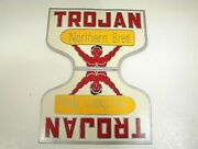 Vintage Paper Pack Of Sewing Needles Trojan Northern Bred Seed Farm Ranch Home