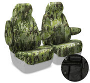 New Multicam Tropic Camo Camouflage Seat Covers W/molle System / 5102068-37