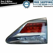 Taillamp Taillight Housing Inner Rh Right Passenger Side For Lexus Rx350 Rx450h