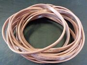 Pacer 24 1/2and039 Feet Wire Cable 14/3 Awg Gauge 600v Tan E157097 Marine Boat
