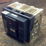 Schneider Electric Masterpact Circuit Breaker Nw16 H2 Kjs
