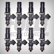 Brand New 1650cc All Performance Fuel Injector Set For Ford