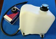 Gm Truck Coolant Bottle And Cap 1981-87 Chevy Gmc Mounting Hardware And Hose Include